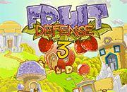 PVZ Fruit Defense 3