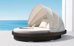 Tahiti Day Bed