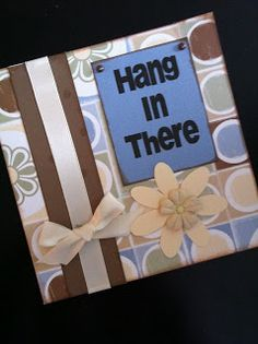 A family member of mine was recently diagnosed with cancer and is currently in the hospital for about a month undergoing intensive chemo tre. Hospital Gifts, Get Well Cards, Book Gifts, Utah, Wrapping, Wraps, Craft Ideas, Mom, Unique