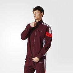 adidas - Олимпийка Challenger