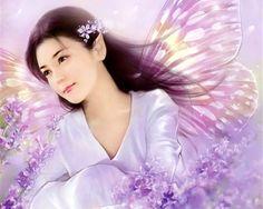 Pretty Fantasy Fairies   , anime girl, beautiful, beauty, chinese, cute, elf, fairy, fantasy ...