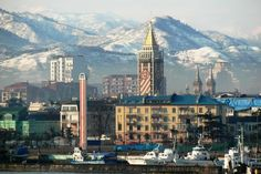 Travel in The Caucasus: Comparing Georgia, Armenia and Azerbaijan
