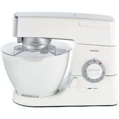 Kenwood Chef Classic. Discount Price - Was £279.99 | Now £159.99  http://tidd.ly/687e3847  More discount kitchen appliances available at http://www.bucksme.com/product-category/discount-electrical-goods/discount-kitchen-appliances/