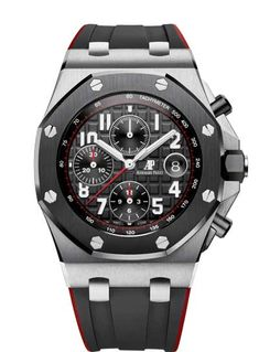 Buy Audemars Piguet Royal Oak Offshore Chronograph Stainless Steel Watches, authentic at discount prices. All current Audemars Piguet styles available. Audemars Piguet Gold, Audemars Piguet Diver, Audemars Piguet Watches, Royal Oak Offshore Chronograph, Gentleman, Luxury Watches For Men, Cool Watches, Men's Watches, Watch Brands