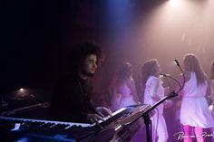 Stefanie Breur, Jolijn van de Pol, Mirjam van Deventer, Nina Uvez, Shanice Esmee Aponno, Rafael Maijnard - Tina Turner Tribute band Hot Leggs
