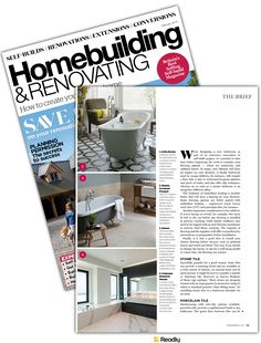 Suggestion about Homebuilding & Renovating Feb 2019 page 123