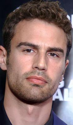 Theo James, Handsome Man, Divergent, Future Husband, Pretty Boys, Wall Murals, Sexy Men, Hot Guys, Eye Candy