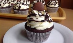 Cupcakes ala m�a �ezy