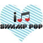 <3 swamp pop music