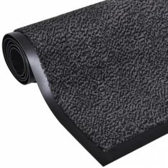 Dust Control Mat Rectangular 180 x 120 cm Anthracite    Make the Best this Cheap Novelty. At Luxury Home Brands WE always Find Great Stuff for you :)