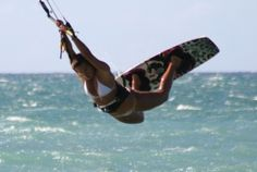 Maui Sports Unlimited Kiteboarding School - www.mauisportsunlimited.com