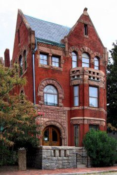 Tour the Hunter House Victorian Museum in Norfolk, Virginia.