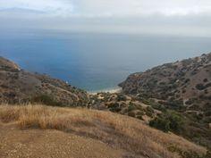 Go Hike It!  : Catalina Airport Hiking Trail