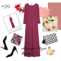 Aminah´s Hijab Diary #hijab #modest #fashion #style #outfit #mango