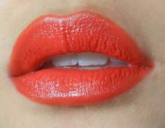 Revlon kiss me coral