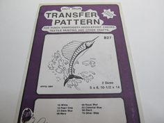 Pretty Punch Patterns. (Vintage) All patterns are in the original packages and are NOT opened Package may be discolored but are sealed shut. These are Old Out of Print Patterns and Can NOT be replaced I have over 300 assorted patterns so if you do not see what your looking for please ask or text me 352-362-3272 Please note that they are factory sealed and are kept clean and dry and smoke free. Please enjoy Happy Punching Other Punch Needle Supplies both New and Used Yarns Please note that…