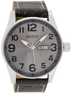 Rapt Oozoo Grey Daze Watch $89