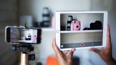 How to Film + Edit on Your Smartphone | TECH TALK #tutorial by @shamelessmaya