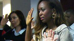 Immaculee Ilibagiza : Rwandan genocide survivor is living the American dream  CBS News