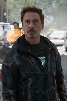 Warning: very minor spoilers for Avengers: Infinity War ahead! Avengers: Infinity War features many surprise cameos, battles, and deaths, but Tony Stark owning Hero Marvel, Captain Marvel, Marvel Dc, Captain America, Iron Man Avengers, Marvel Infinity, Avengers Infinity War, Marvel Characters, Marvel Movies