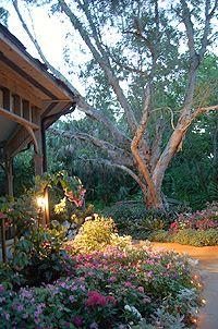 Ormond Memorial Gardens, Ormond Beach
