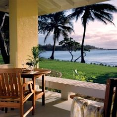 Turtle Bay Resort Hawaii - Beach Cottage