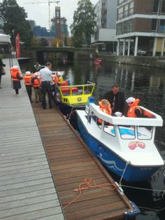 """See 10 photos and 3 tips from 34 visitors to Kids Marina Rotterdam. """"Kids love it"""" Vacation Trips, Day Trips, Vacation Travel, Vacations, Utrecht, Rotterdam, Delft, Days Out, New Pictures"""