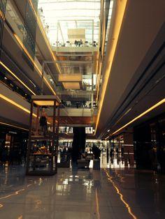 Shopping JK