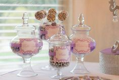 Luxurious Lolly Buffets