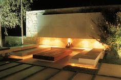 landscape architecture, landscape, outdoor seating