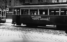 Russians go home! Budapest Hungary, Cold War, Homeland, Revolution, History, Sons, Yesterday And Today, Hungary, Historia