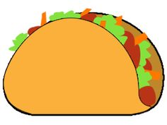 Taco Emoji -   This emoji needs little to no introduction. By far, one of the most highly requested emojis, it's clear to see people's love for tacos and their need to express that. We have a feeling this one might be used a bit more on Tuesdays...If so, just make sure you invite us over :)