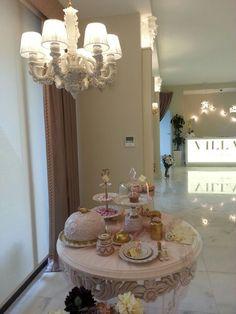 Villari boutique Istanbul