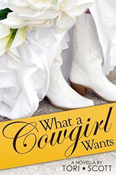 What a Cowgirl Wants (Lone Star Cowboys Book 7) by Tori Scott http://www.amazon.com/dp/B00L02RZFA/ref=cm_sw_r_pi_dp_Y.UUvb0NTGD2F