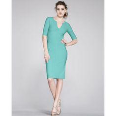 Diane von Furstenberg Aurora Jersey Dress