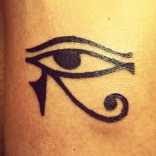 Image result for eye of horus tattoo