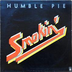 Humble Pie - Smokin' at Discogs