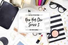 New York Chic Photo Bundle S2 by OhTilly on @creativemarket