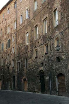 #Siena #Italy