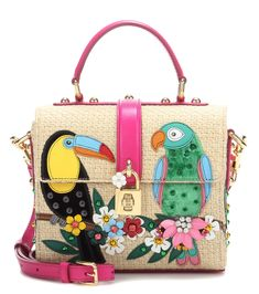 DOLCE & GABBANA Dolce Soft shoulder bag