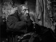 The Criterion Contraption: #32: Oliver Twist. Alec Guinness as Fagin. (1948)