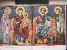 435 Byzantine Icons, Christ, Fresco, Painting, Virgos, Drawing Drawing, Kid, Fresh, Painting Art