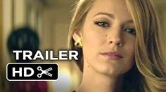 the age of adaline trailer - YouTube