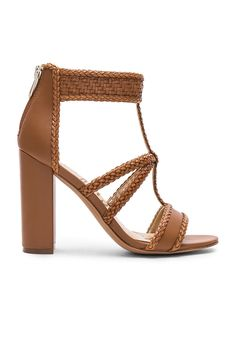 421c2f11f0e6 Shop for Sam Edelman Yordana Heel in Saddle at REVOLVE. Free day shipping  and returns