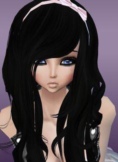meu avatar *u*