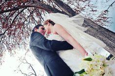 White Bridal Bouquet- Maxit Flower Design
