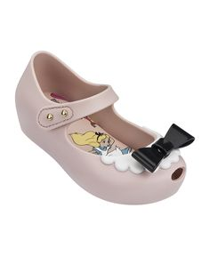 reduzierung  Melissa Ultragirl Fly Ad Pearly Lilac ballet pumps sale