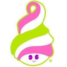 Menchie's! Best frozen yogurt...I am so addicted!