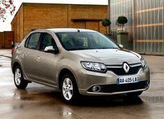 Novo Renault Symbol turco adianta como será o nosso Logan