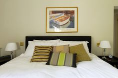 Property photography Chelsea london by Plamena Zhirova, via Behance